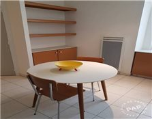 Location appartement 19 m² Vichy (03200)