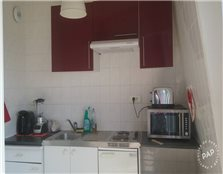 Location appartement 50 m² Amiens (80080)