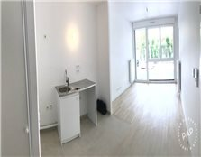 Location appartement 36 m² Viroflay (78220)