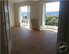 Location appartement 74 m² Nice (06300)