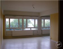 Location appartement 66 m² Reims (51100)