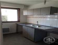 Location appartement 46 m² Nancy (54100)