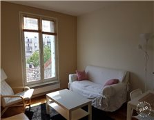 Location appartement 37 m² Chaville (92370)