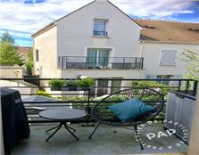 Vente appartement 84 m² Chessy (77700)