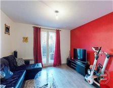 Vente appartement 54 m² Toulouse (31500)