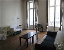 Vente appartement 70 m² Angers (49100)