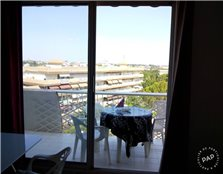 Vente appartement 71 m² Montpellier (34070)