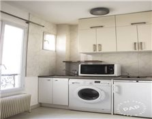 Vente appartement 15 m² Paris 16ème (75116)