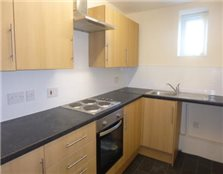 1 bedroom apartment Stainforth