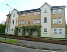 1 bedroom flat Sutton
