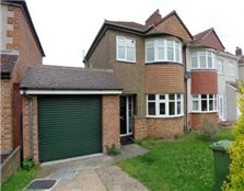 3 bedroom semi-detached house Sidcup