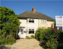 3 bedroom semi-detached house for sale Wolvercote
