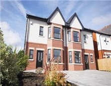 4 bedroom semi-detached house for sale Churchtown