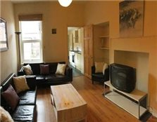 3 bedroom flat Fenham