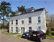 2 bedroom apartment Bagshot