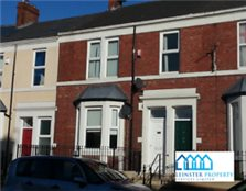 2 bedroom flat in Rawling Road, GATESHEAD, NE8