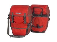 Ortlieb Bike-Packer Plus Rouge (Paire)