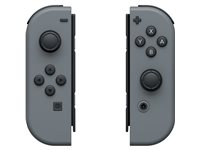 Nintendo Switch Set Joy-Con Gris
