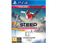Steep (Édition Sports D'hiver) PS4