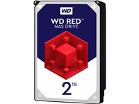 WD Red WD20EFRX 2 To