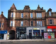 2 bedroom flat Ayr