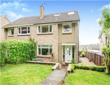 3 bedroom semi-detached house for sale Newton Mearns
