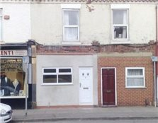1 bedroom flat Stoke-On-Trent