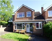 6 bedroom detached house for sale Ashton-under-Lyne