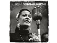 SONY MUSIC Billie Holiday - The Centennial Collection CD