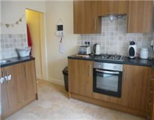 2 bedroom apartment Chorley