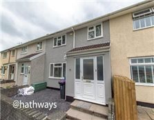 5 bedroom terraced house for sale Croesyceiliog