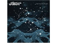UNIVERSAL MUSIC The Chemical Brothers - We Are The Night CD