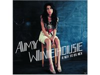 UNIVERSAL MUSIC Amy Winehouse - Back To Black CD