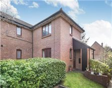 1 bedroom maisonette for sale Crowthorne