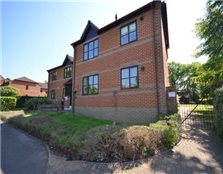2 bedroom apartment for sale Crowthorne