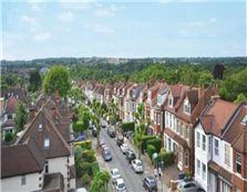 2 bedroom apartment for sale Finchley Central