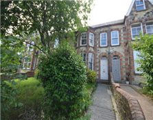 3 bedroom terraced house for sale Truro