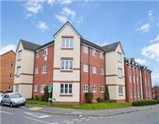 2 bedroom flat Farnworth
