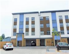 2 bedroom apartment Colchester