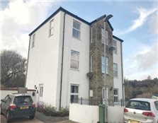 2 bedroom flat TRURO