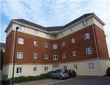 2 bedroom flat Bradley Stoke