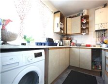 3 bedroom maisonette Godalming