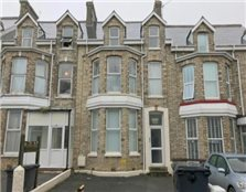1 bedroom apartment Newquay