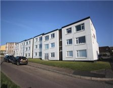 2 bedroom apartment Newquay