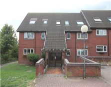 1 bedroom apartment Hinckley