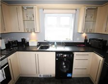 1 bedroom coach house Risca
