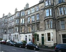 2 bedroom apartment Abbeyhill