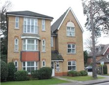 2 bedroom apartment Woking