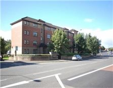 2 bedroom flat Yoker