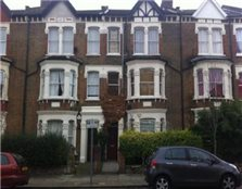 1 bedroom flat Kilburn